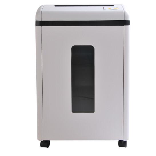 震旦AS063  CD专业高保密大容量办公碎纸机(22升纸筒/碎CD碎卡/5级保密/单次碎纸6张/静音)