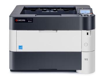 京瓷 P4040dn  A3黑白激光打印机(Betway必威网络打印,USB打印/移动打印)