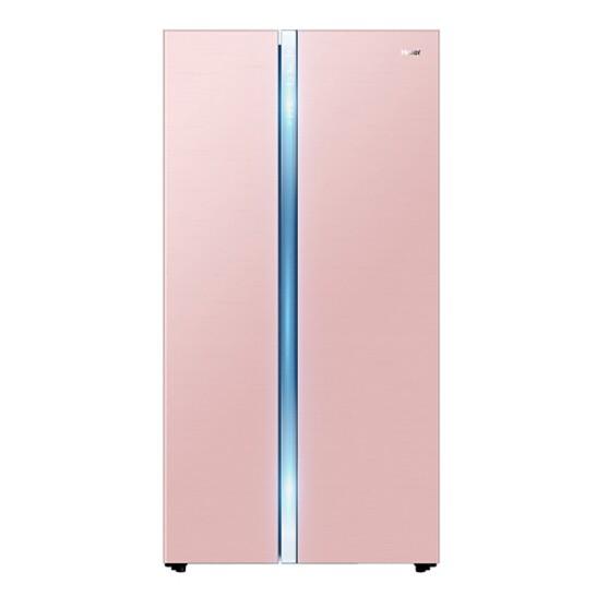 海尔BCD-625WDGEU1 电冰箱