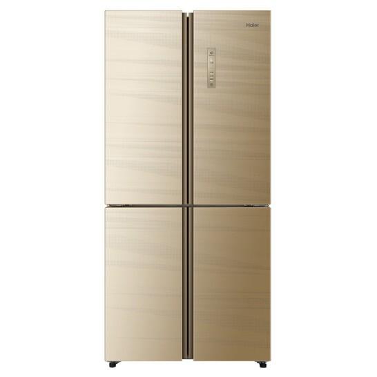 海尔BCD-476FDGJ电冰箱