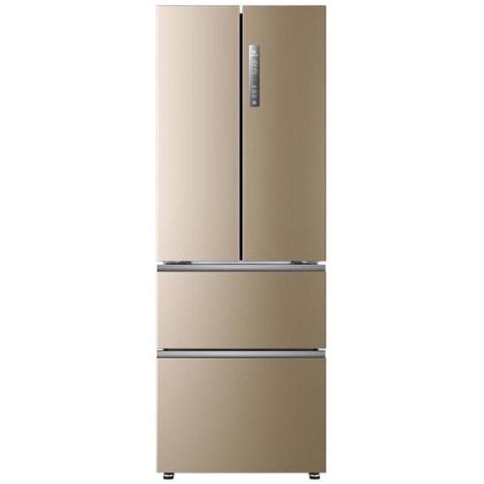 海尔BCD-331WDPT电冰箱