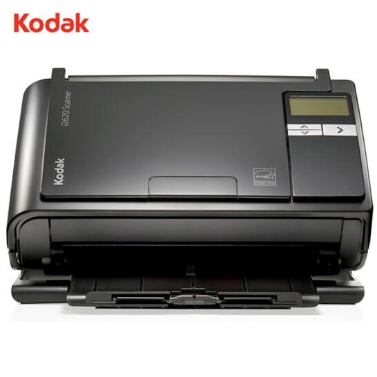 柯达(Kodak)i2620高速扫描仪A4 Betway必威馈纸式 高清批量自动送稿 身份证名片扫描