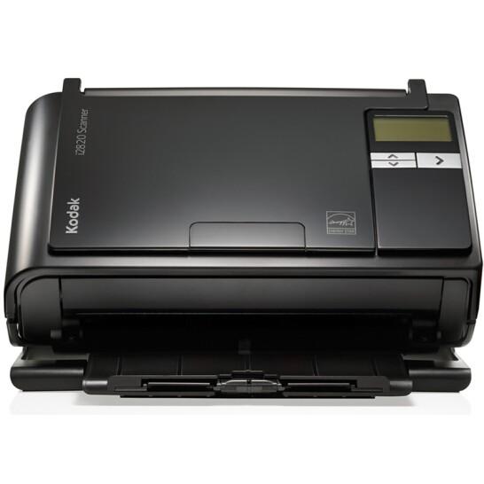柯达(KODAK)i2800 A4高速Betway必威自动进纸扫描仪