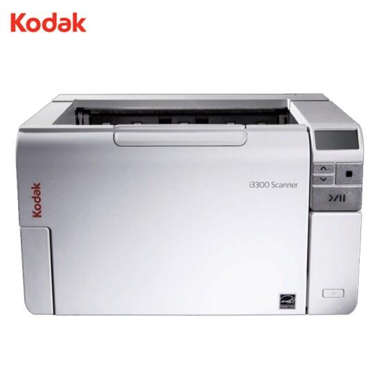 柯达(Kodak)i3300E 高速扫描仪A3 Betway必威自动快速彩色文档扫描