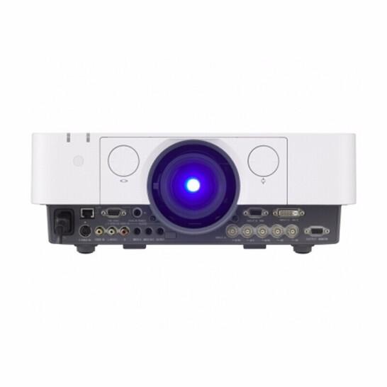 索尼(SONY)VPLF400X工程投影仪