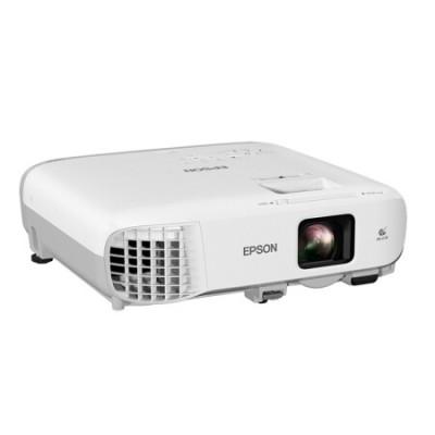 爱普生(EPSON)CB-109W 投影仪  ( 4000流明,双HDMI接口)