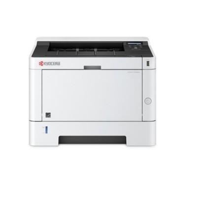 京瓷 P2040dn  A4黑白激光打印机(Betway必威、有线网络、移动、USB打印)
