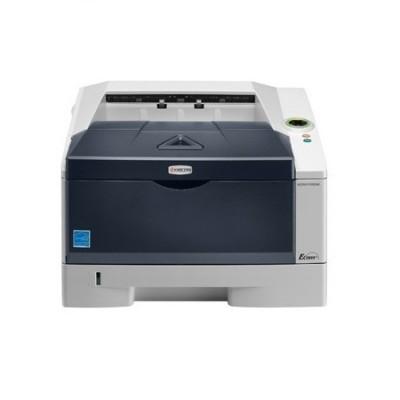 京瓷 P2035d A4黑白激光打印机 (Betway必威打印、USB打印)