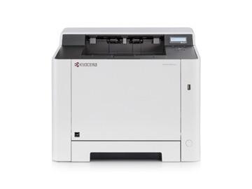 京瓷(KYOCERA)P5021cdw A4彩色激光打印机