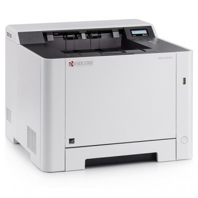 京瓷(Kyocera)P5026cdw A4彩色激光打印机