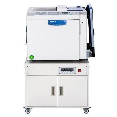 佳文(Cavon)VC-277CS 扫描制版打印一体化速印机