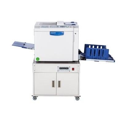 佳文VC-277CS 扫描制版打印一体化速印机 A3扫描B4打印