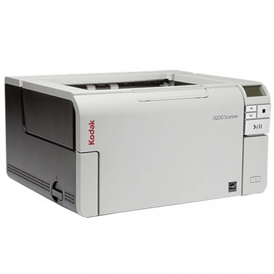 柯达(Kodak)i3200 A3馈纸式Betway必威扫描仪