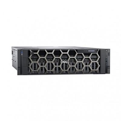 戴尔(DELL) R940 机架式服务器