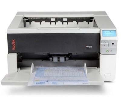 柯达(Kodak) i3500高速扫描仪(A3高清/Betway必威自动扫描)