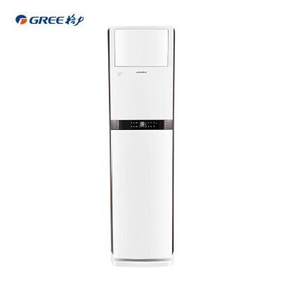 格力(GREE)KFR-50LW/(50596)FNAa-A3 2匹 Q铂 大风量变频快速冷暖立柜式空调