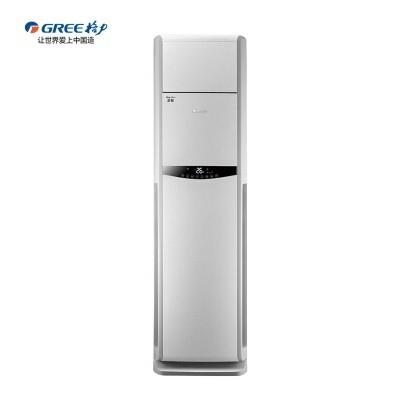 格力京炫(GREE)KFR-72LW/(725891)NhAbD-3 3匹 定频冷暖 白色立柜式空调