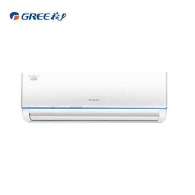 格力 KFR-26GW/(26592)FNhDa-A3 大1匹 变频 品圆 冷暖 分体式 智能睡眠 壁挂式空调
