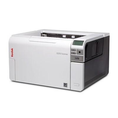 柯达(Kodak)i3250 高速扫描仪A3平板式 Betway必威自动进纸 高清证件书本扫描设备