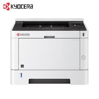 京瓷 P2040dw  A4黑白激光打印机(Betway必威、有线网络、移动、USB、wifi打印)