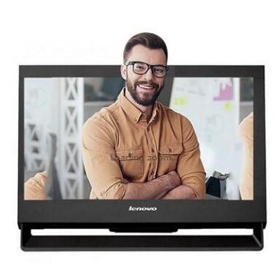 联想(Lenovo) 启天A7400-B122 台式一体机(G3930/4G/500G/DVD刻录/集显/19.5英寸显示器)