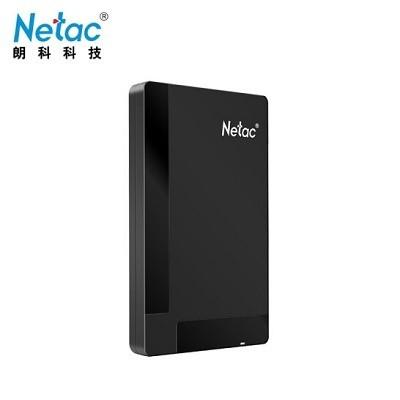 朗科(Netac)K218  2TB 移动硬盘