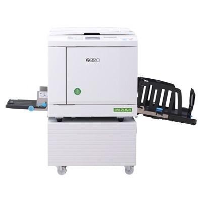 理想(RISO)SF5231C 数码制版全自动孔版印刷一体化速印机