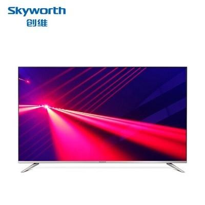 创维(Skyworth)50G2A 智能平板电视机(50英寸/4K超高清)