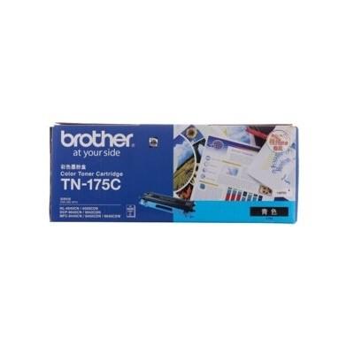 兄弟TN-175C青色粉盒