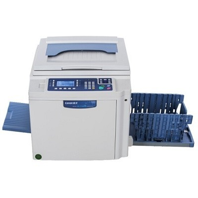 佳文(Cavon)VC-772CS 数码制版全自动孔版印刷一体化速印机