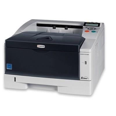 京瓷 (Kyocera) P1025d 自动Betway必威黑白激光打印机