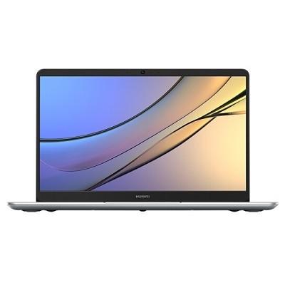 华为(HUAWEI) MateBook D 15.6英寸轻薄笔记本电脑 (I5-8250U/8GB/128GSSD+1TB/2G独显)