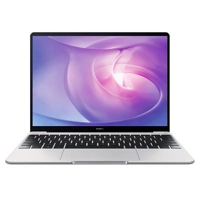 华为(HUAWEI) MateBook 13英寸轻薄笔记本电脑 (I7-8565U/8GB/512GSSD/MX150独显)