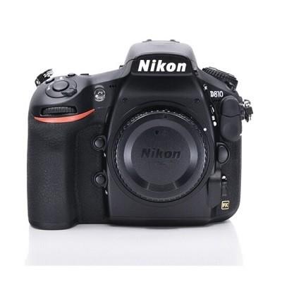 尼康(Nikon) D810 单反相机 24-120MM镜头(64G+相机包)照相机