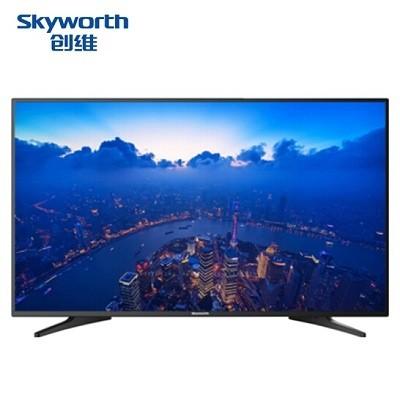 创维(Skyworth)40E382W 40英寸2K高清智能商用电视机