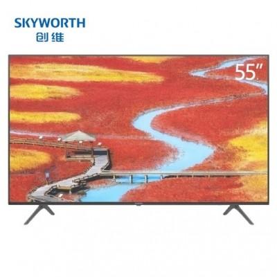 创维(Skyworth)55G20 55英寸 4K 电视机