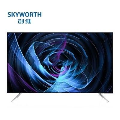 创维(Skyworth)58G50 智能平板电视机(58英寸/4K超高清)