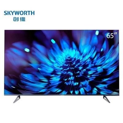 创维(Skyworth)65G35 65英寸 4K 电视机