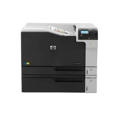 惠普(HP)Color LaserJet Enterprise M750dn A3彩色激光打印机  一年保修