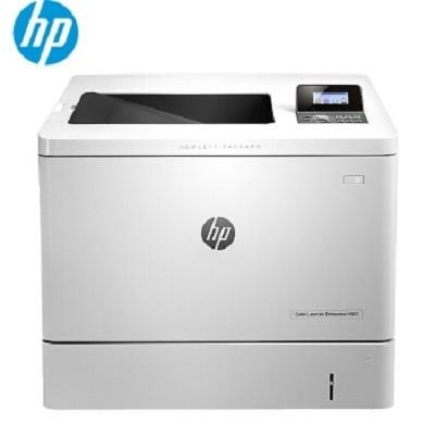 惠普(HP) M553dn A4彩色激光打印机