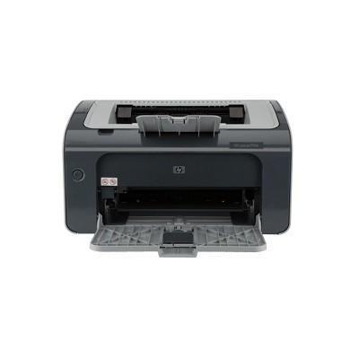 惠普(HP)P1106 黑白激光打印机