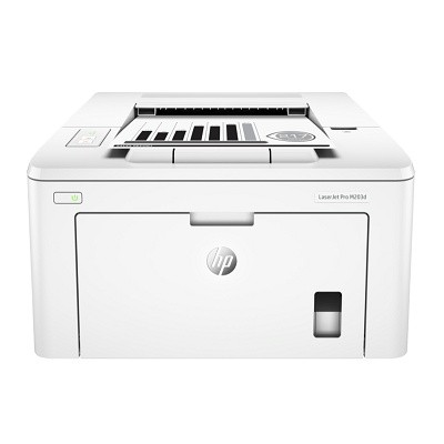 惠普(HP)LaserJet Pro M203d 黑白激光Betway必威打印机