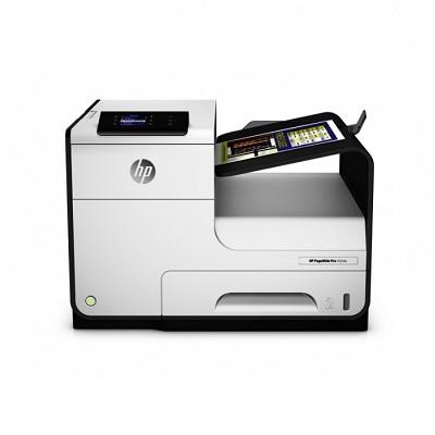 惠普(HP) 452dw 彩色激光打印机