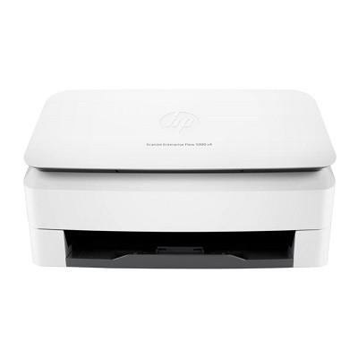 惠普(HP)  5000s4 A4幅面馈纸式扫描仪