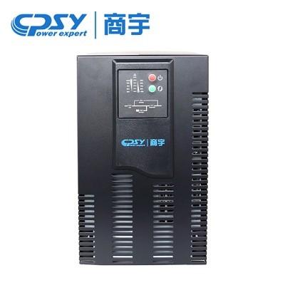 商宇(CPSY)) HP1102B在线式不间断电源(2kVA/1.6kW)
