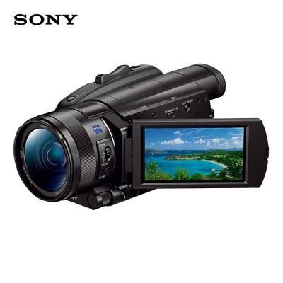 索尼(SONY) FDR-AX700 高清数码摄像机