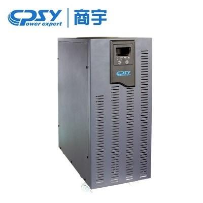 商宇(CPSY)HP1106B不间断电源(6000A/2400W/标配电池7AH*16pcs)