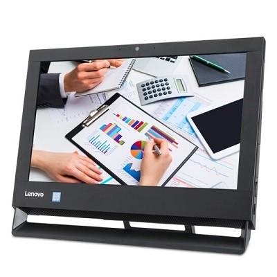 联想(Lenovo) 启天 A7400-B013 台式一体机(i3-6100/4G/500G/集显/DVD刻录/19.5英寸显示器)
