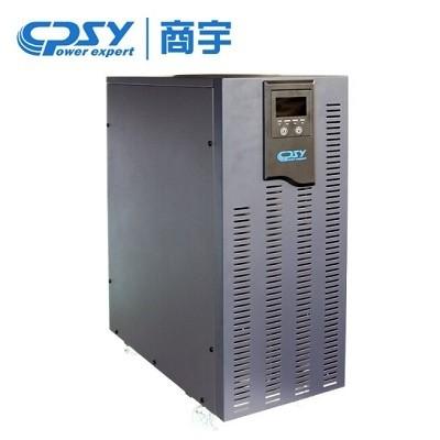 商宇(CPSY) HP1110B不间断电源(10KVA/9KW/标配电池9AH*16pcs)