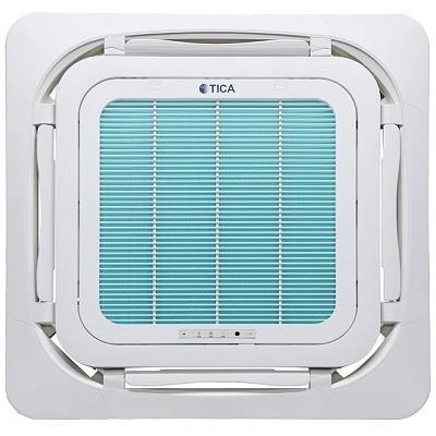 天加(TICA)TSA/K30QR(D)天花空调(3匹/冷暖/嵌入式/适用30-50平方米 )